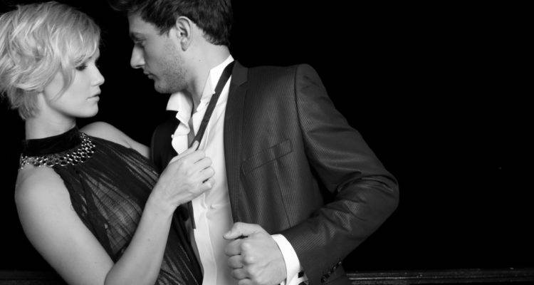 Como ser um homem confiante para reconquistar a ex