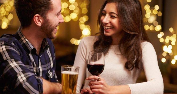 O que fazer para se dar bem em encontros