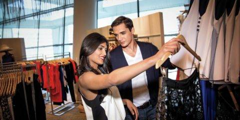 5 Dicas para abordar mulheres no shopping