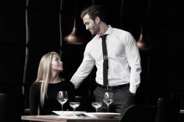 17 qualidades que as mulheres mais admiram nos homens