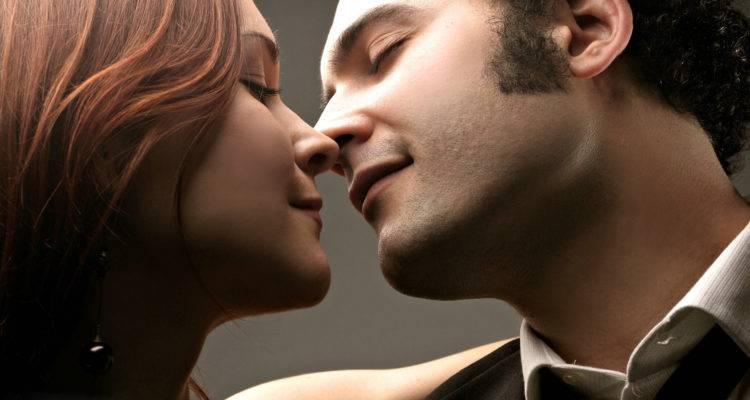qual a hora certa de beijar